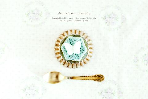 Chouchoucandle